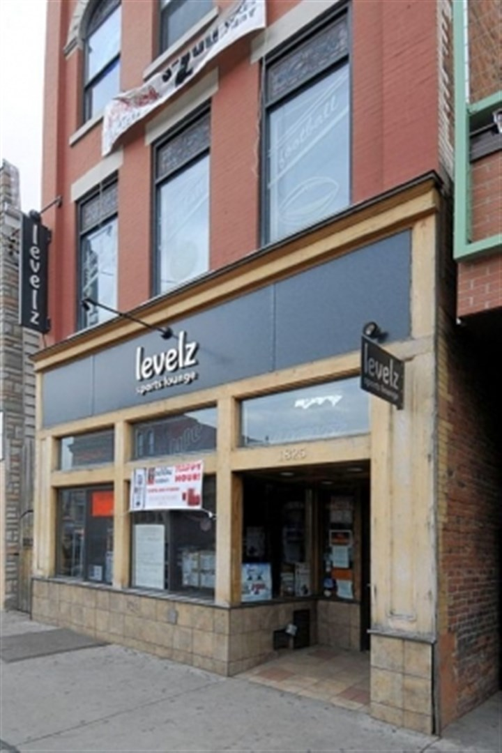 Levelz Law enforcement and city Councilman Bruce Kraus say Levelz Sports Lounge in the 1800 block of East Carson Street brings danger to the South Side.