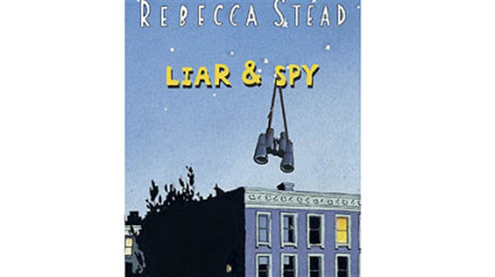 """Liar & Spy"" Rebecca Stead offers readers a fascinating look at perception versus reality in ""Liar & Spy."""