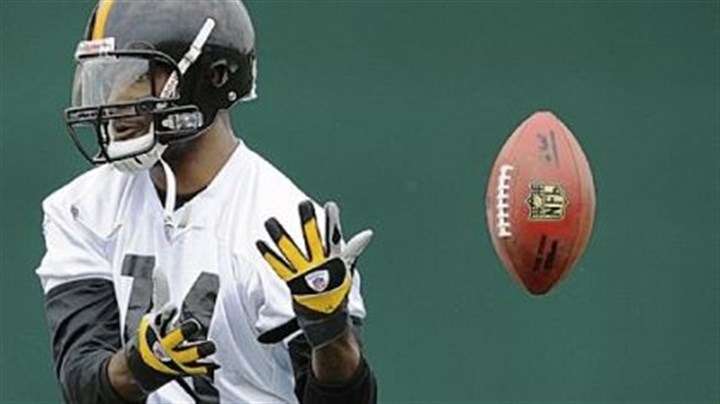Limas Sweed Steelers wide receiver Limas Sweed is dealing with a foot injury.