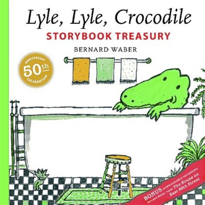 'Lyle, Lyle, Crocodile'