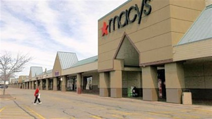 MACY'S The Macy's department store at Heights Plaza Shopping Center in Natrona Heights, which opened in 1956 as a Joseph Horne's, will close.