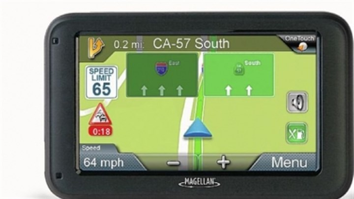 "Magellan gps ""At $199.95, the Magellan RoadMate 5265T-LMB is not inexpensive, but I can easily say that the value proposition is outstanding,"" says Don Lindich."