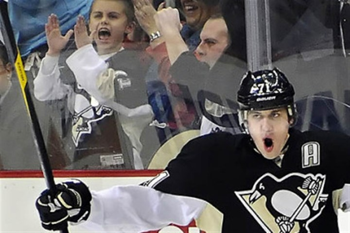 Malkin filer Rangers Evgeni Malkin, seen after scoring a goal in February against the Rangers, has been invited to Russia's Olympic orientation.