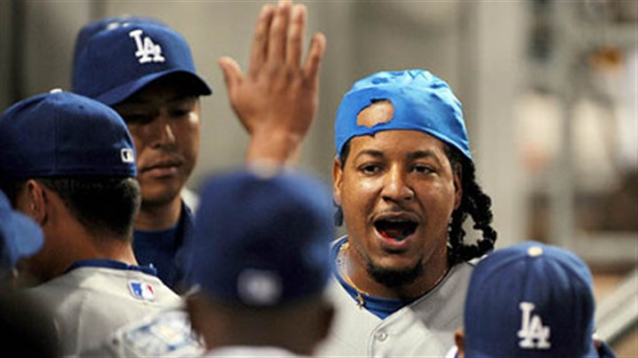 manny ramirez essay Iván rodríguez torres (born november 27, 1971), nicknamed pudge is a former major league baseball catcher in his career, he played for the texas rangers (on two.