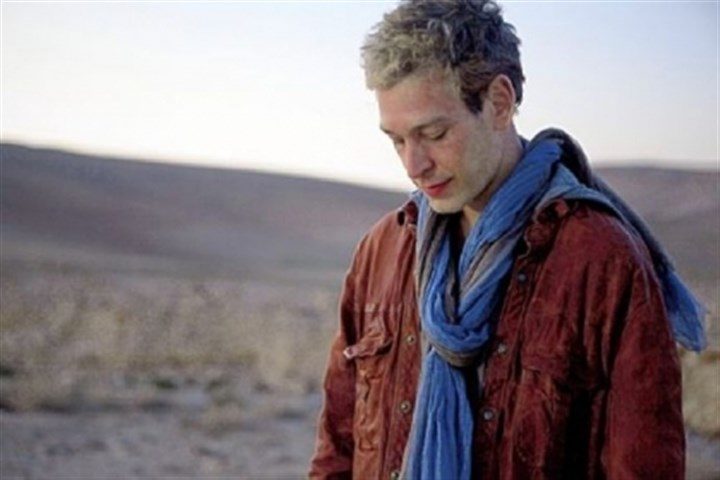 Matisyahu Matisyahu brings his acoustic tour Sunday night to Carnegie Library Music Hall of Homestead.
