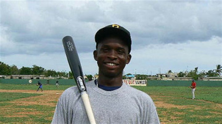 Miguel Angel Sano Miguel Angel Sano, an elite Dominican prospect, signed with the Twins yesterday.
