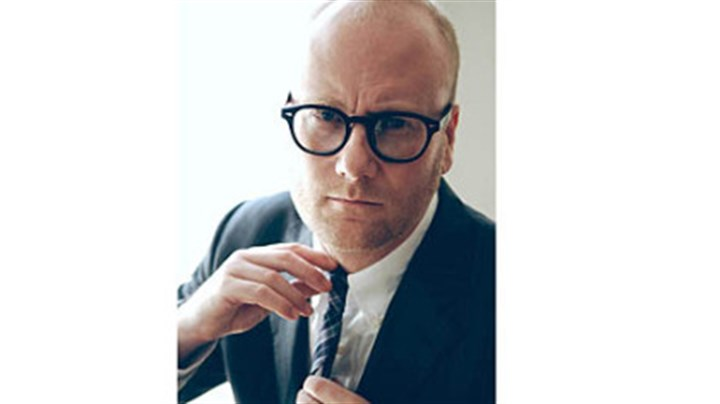 Mike Doughty Mike Doughty will perform a free concert at South Park Amphitheater Friday.
