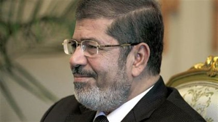 mor Muhammad Morsi dismissed al-Qaida's responsibility for the 9/11 attacks before he was elected president of Egypt. Where does he stand now?