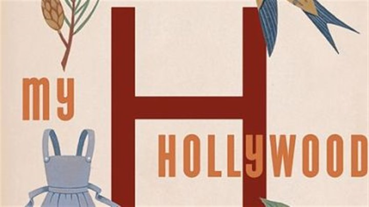 """My Hollywood"" by Mona Simpson ""My Hollywood"" by Mona Simpson"