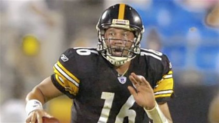 Passing fancy Peter Diana/Post-Gazette