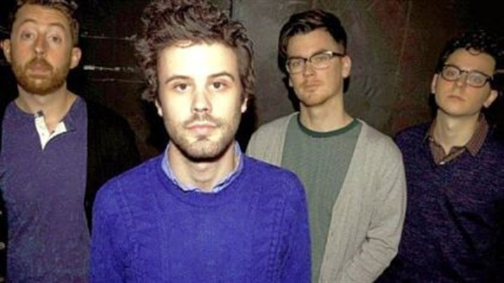 Passion Pit Passion Pit, an electropop band from Cambridge, Mass., concludes its national tour at Stage AE on Tuesday.