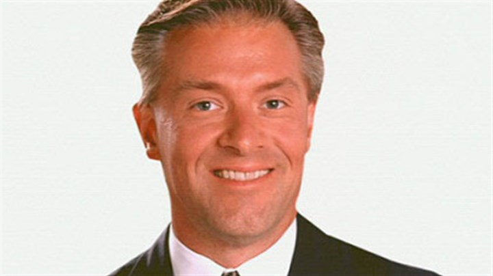 Paul Alexander KDKA, Root Sports host Paul Alexander.
