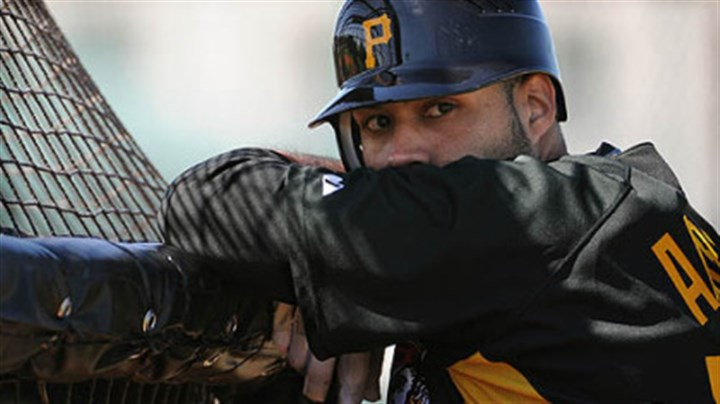 Pedro Alvarez Pirates first-round draft pick Pedro Alvarez has some comparing him to Willie Stargell.