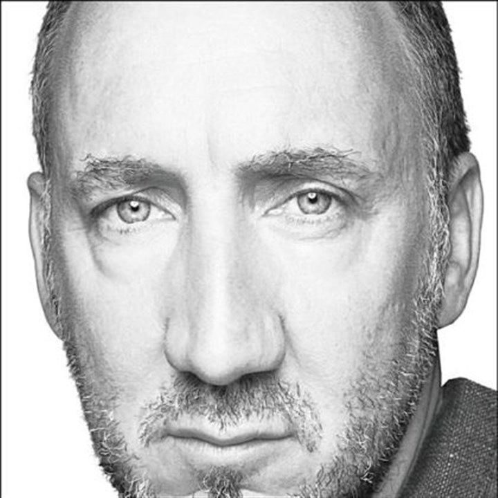 "Pete Townshend ""Who I Am,"" the rock memoir by Pete Townshend ($32.50 at Barnes and Noble)."