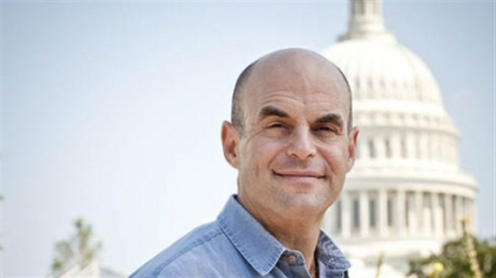 "Peter Sagal hosts ""Constitution USA"" Peter Sagal hosts ""Constitution USA,"" starting Tuesday on PBS."