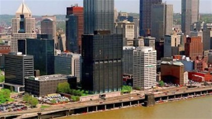 Pittsburgh The Pittsburgh region managed to ride out the Great Recession with a boost from education and health care.