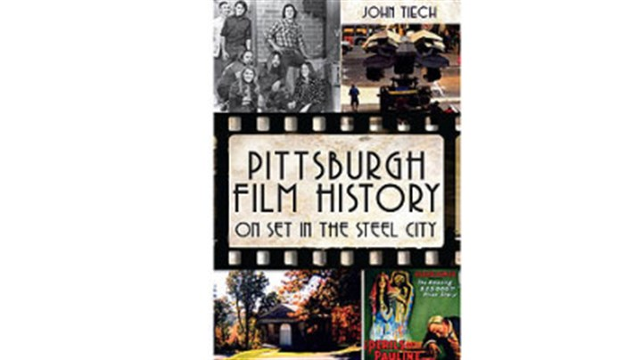'Pittsburgh Film History'