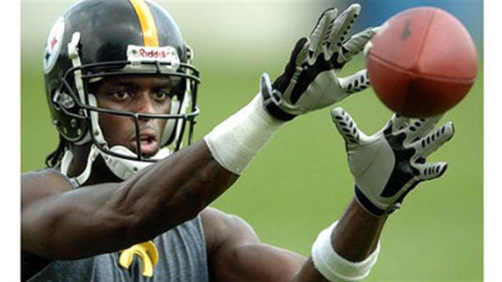 Plaxico Buress Former wide receiver Plaxico Burress will work out for the team on Tuesday.