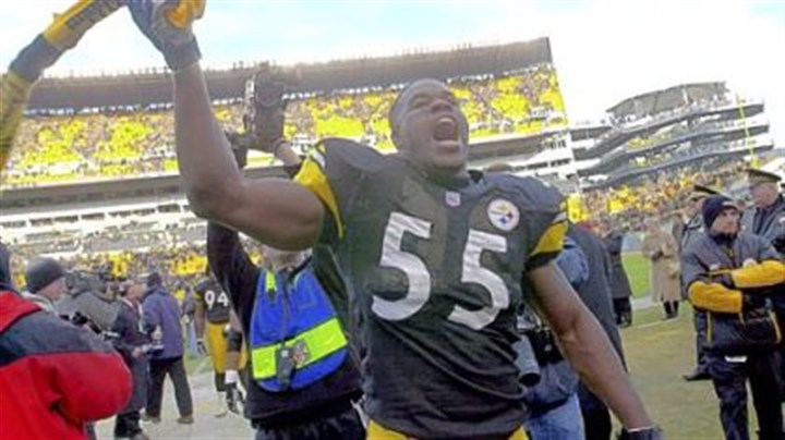porter Joey Porter announced Thursday he will retire a Steeler, which brings to mind his kind heart and quality as a teammate.