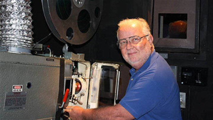 Projectionist Art Milliren Art Milliren is a movie projectionist for Pittsburgh Cultural Trust, working primarily at Pittsburgh Fillmmakers' Harris Theater, Downtown.