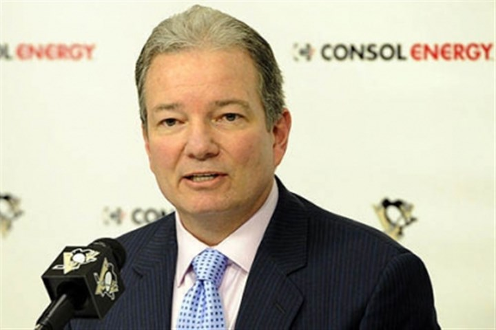 ray shero presser Penguins general manager Ray Shero announced a two-year contract extension for head coach Dan Bylsma at a press conference today.