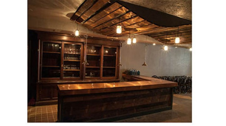 Reuse winner Todd Meyer Todd Meyer of Swissvale is a winner of the Reuse Inspiration Contest for creative use of salvaged materials in a renovoation of E2 restaurant in Highland Park.