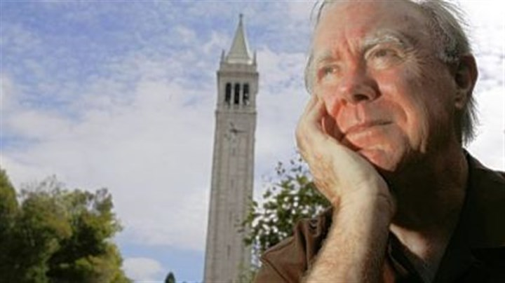 "Robert Hass Robert Hass, former U.S. poet laureate and winner of this year's Pulitzer Prize for Poetry, will give the keynote address Oct. 4 at Chatham University's ""Bridges to Other Worlds: An International Literary Festival."""
