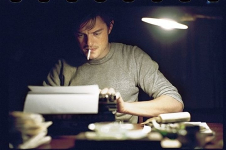 "Sam Riley Sam Riley is Sal Paradise in the film version of Jack Kerouac's ""On the Road."""