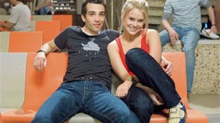 "'She's Out of My League' ""She's Out of My League,"" with Jay Baruchel and Alice Eve."