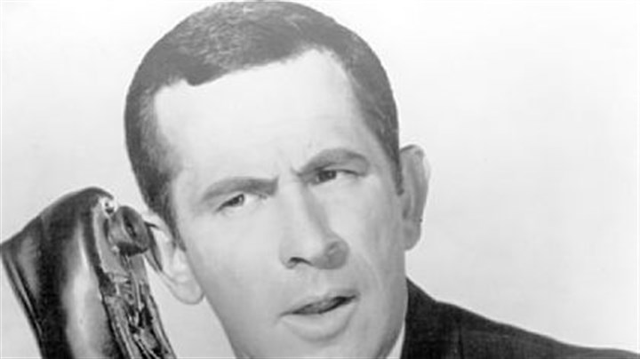 "Shoe phone Don Adams' shoe phone in ""Get Smart"" seemed outlandish, but fictional spy gadgets have often led to the real thing."