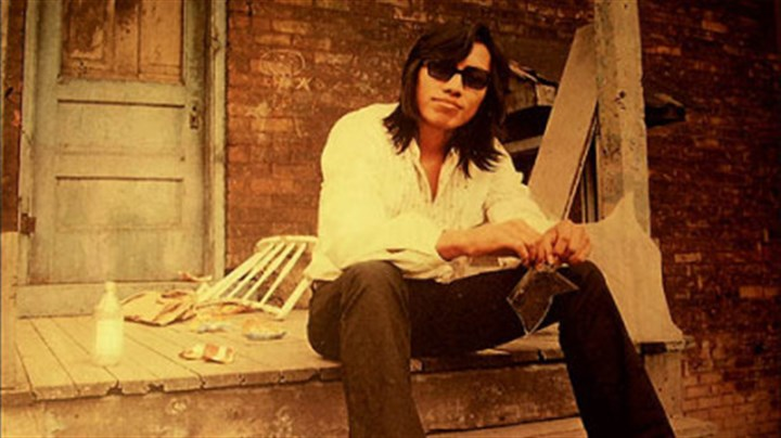 "Singer Rodriguez Rodriguez, and American singer-songwriter of the late 1960s and early '70s, is the subject of the documentary ""Searching for Sugar Man."""