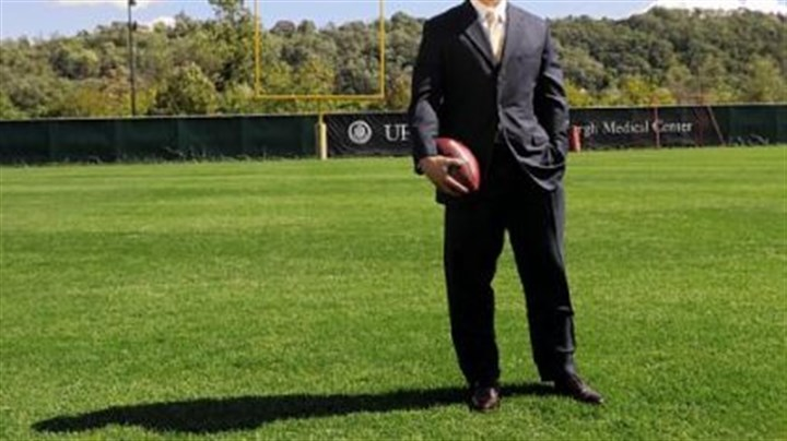 Steelers Suit Up For Fashion Pittsburgh Post Gazette