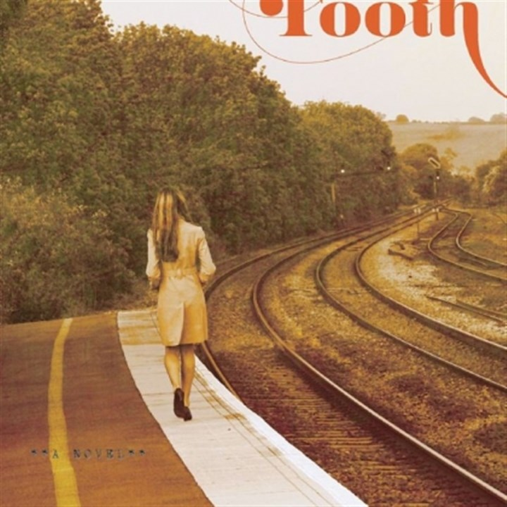 'Sweet Tooth' by Ian McEwan