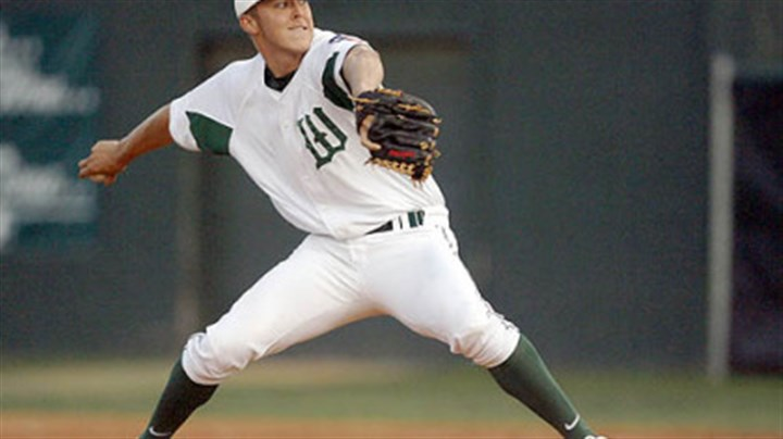 Taillon signs with Pirates as deadline approaches The Woodlands high school (Texas) right-hander Jameson Taillon