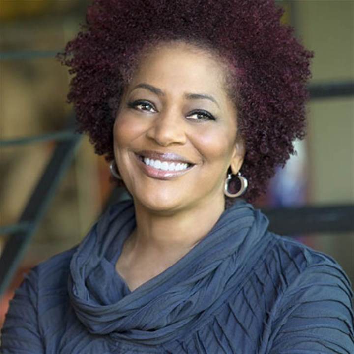 Patricia Sheridan's Breakfast With ... Terry McMillan ...