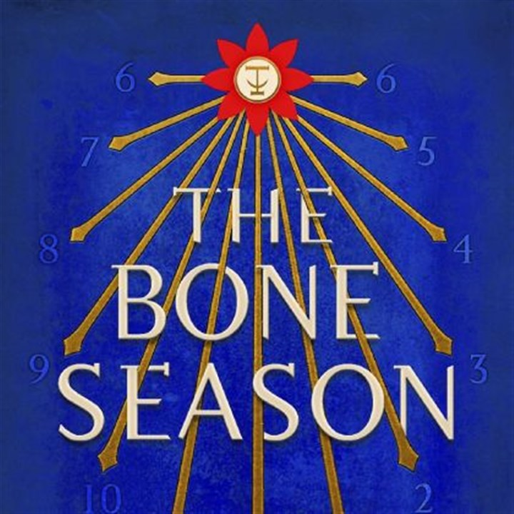 'The Bone Season'