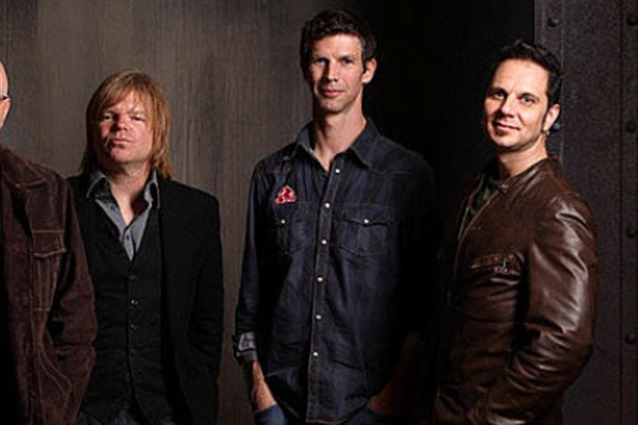 The Clarks The Clarks are among the headliners in concert at the Coors Light Kickoff and Rib Festival.