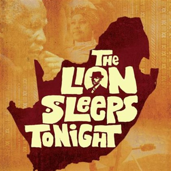 'The Lion Sleeps Tonight: And Other Stories of Africa'