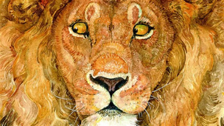 """The Lion & the Mouse"" ""The Lion & the Mouse"" by Jerry Pinkney, won the 2010 Caldecott medal."