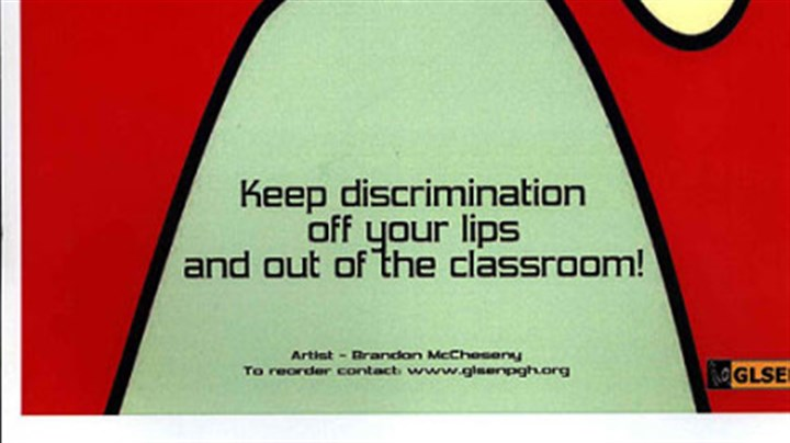 bullying homosexuality and straight education network Problem with politicized bullying policies  curriculum that promoted homosexuality and gay marriage  lesbian and straight education network.
