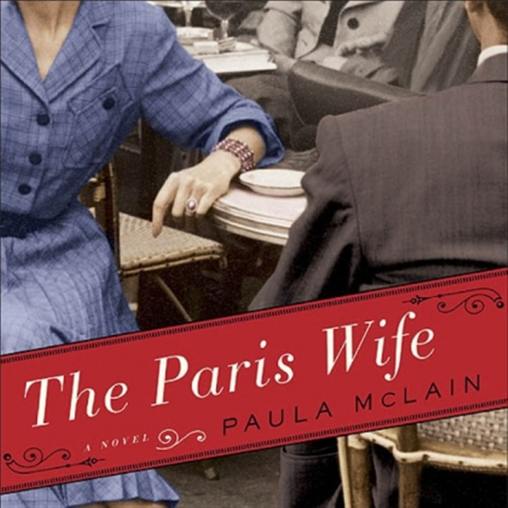 'The Paris Wife'