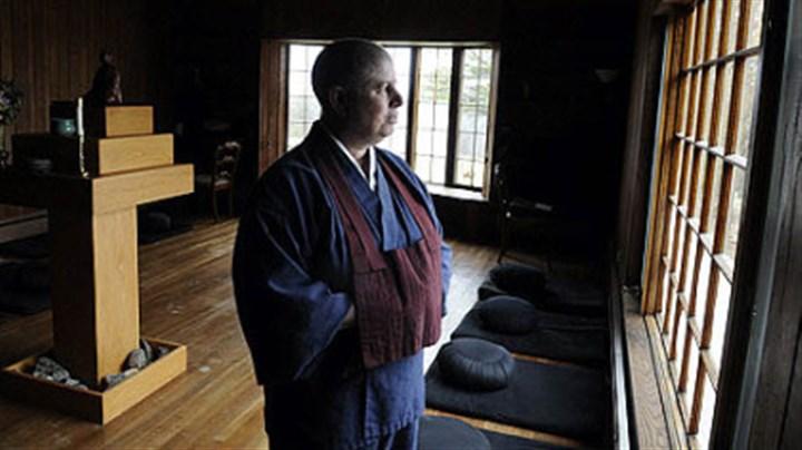 Stillpoint - A Soto Zen Practice Community