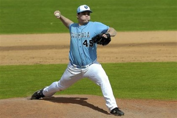 Tim Giel Tim Giel, a Shady Side Academy graduate, signed with the New York Yankees June 13.