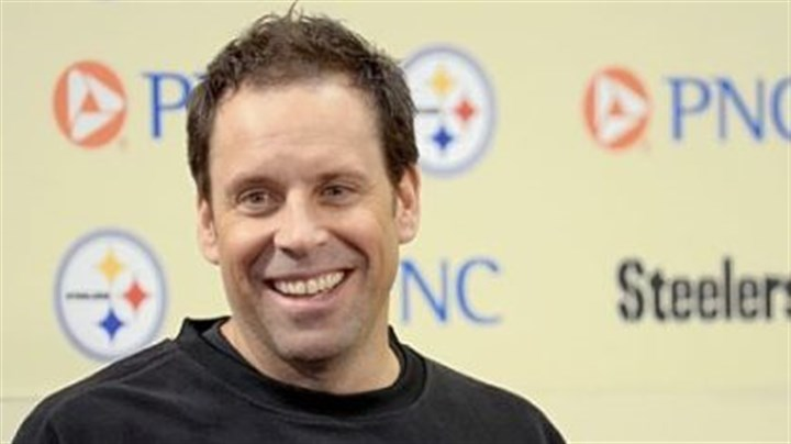 "Todd Haley Todd Haley: ""If you are sensitive, this is ... not the best place to be."""