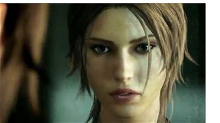 "'Tomb Raider' A younger Lara Croft will debut in the next ""Tomb Raider."""