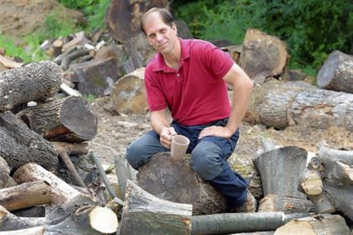 trauma2 Mark Trautman, an arborist who responded to the Somerset County crash site on 9/11, hopes to take advantage of the World Trade Center Health Program.