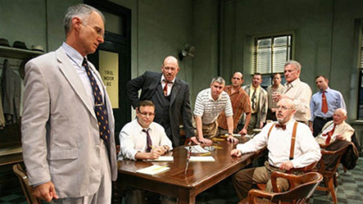 drama analysis 12 angry men This tense courtroom drama is a remake  critic reviews for 12 angry men  rotten (1) a very disappointing version of the classic stage play december 12,.