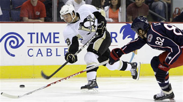 Tyler Kennedy Penguins forward Tyler Kennedy has missed the team's previous three games due to an undisclosed injury.