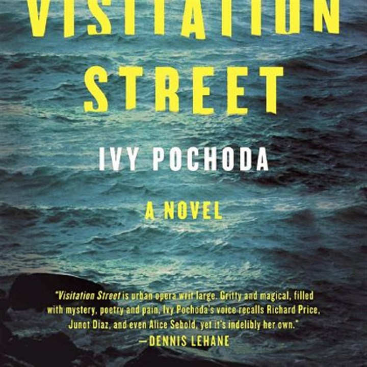 "'Visitation Street' ""Visitation Street"" is Ivy Pochoda's second novel."