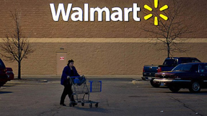 Wal-mart Wal-Mart has been aiming for growth in nontraditional ways. It is trying smaller, inner-city Walmart stores, putting groceries in poorer communities where many grocers avoid setting up shop.